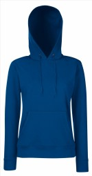 FOTL Lady-Fit Hooded Sweat (Classic) 32