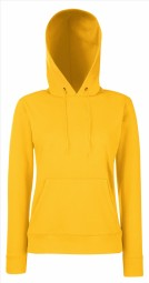 FOTL Lady-Fit Hooded Sweat (Classic) 34