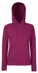 FOTL Lady-Fit Hooded Sweat (Classic) 41