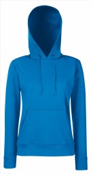 FOTL Lady-Fit Hooded Sweat (Classic) 51