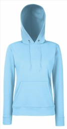 FOTL Lady-Fit Hooded Sweat (Classic) YT