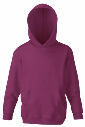 FOTL Kids Hooded Sweat (Classic) 41