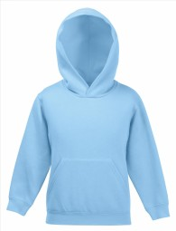 FOTL Kids Hooded Sweat (Classic) YT