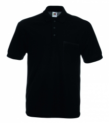 FOTL 65/35 Pocket Polo 36