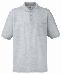 FOTL 65/35 Pocket Polo 94