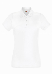 FOTL Ladies Performance sportpolo 30