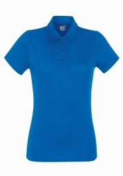 FOTL Ladies Performance sportpolo 50
