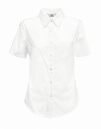 FOTL Lady-Fit Poplin Shirt 30