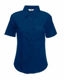 FOTL Lady-Fit Poplin Shirt 32