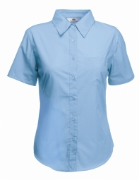 FOTL Lady-Fit Poplin Shirt MU
