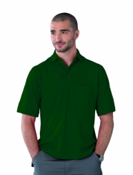 Russell Heavy Duty Cotton Polo