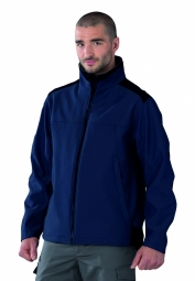Russell Softshell jack