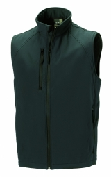 Russell Softshell gilet