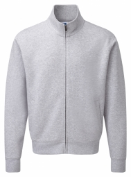 Russell Authentieke sweat jacket