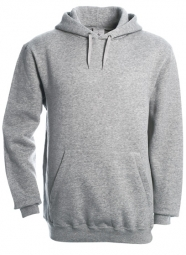 B&C Hooded sweater