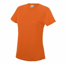 JC005 Electric oranje