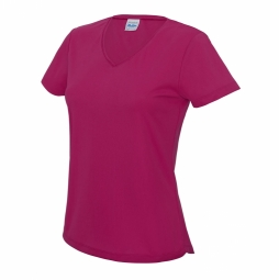 JC006 Warm roze