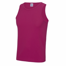 JC007 Warm roze
