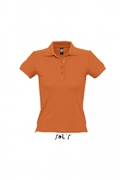 Sol's People Polo