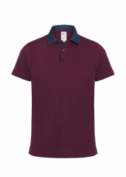 B&C DNM Forward Polo