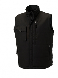 Russell Heavy Duty bodywarmer