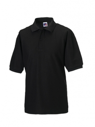 Russell Classic Poly Cotton Polo