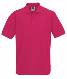 Russell Classic Cotton Polo