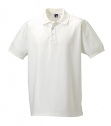 Russell Ultimate Cotton Polo