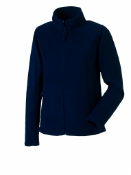 Russell Outdoor Fleece met hele rits