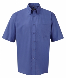 Russell Oxford Shirt Easy Care