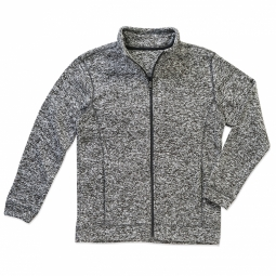 Stedman Active Knit Fleece jacket