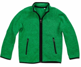 Stedman Active Knit Fleece jas
