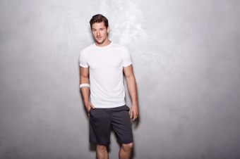 Stedman Active Heren Set-In Mesh T-shirt