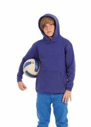 B&C Hooded sweater Kids