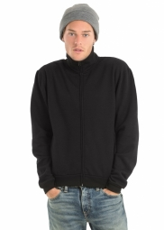 B&C ID.206 Sweat Jacket