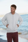 FOTL Lightweight Basebal Sweat Jacket