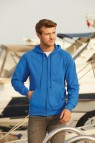 621440 FOTL Lightweight Hooded Sweat Jacket