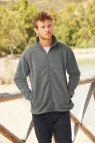 625100 FOTL Full Zip Fleece