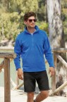 625120 FOTL Half Zip Fleece