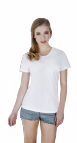 Starworld Organic Ladies Retail T-shirt
