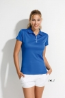 Sol's Performer Women trendy sportpolo